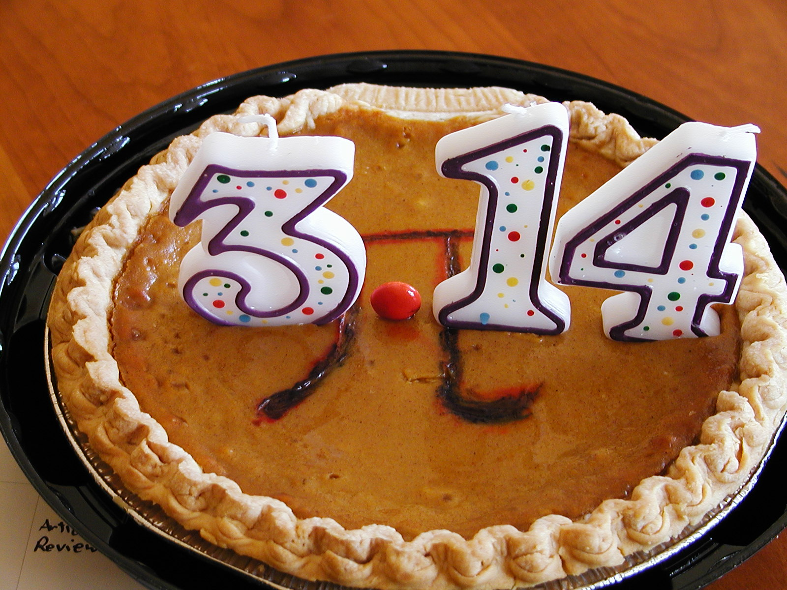 The world of Pi - PiDay